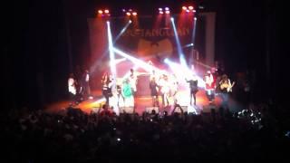 Cherchez LaGhost (Live) - Wu Tang Clan [HD]