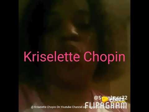 ♡Kriselette Chopin On Chezz