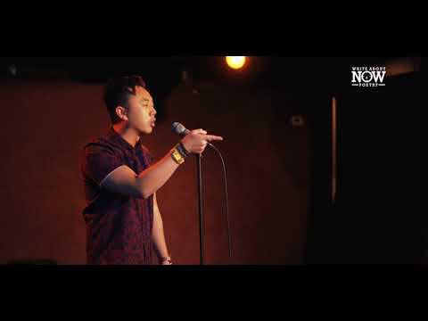 """Mic Ting - """"Clowns"""" WANPOETRY SLAM MANIA 2019"""