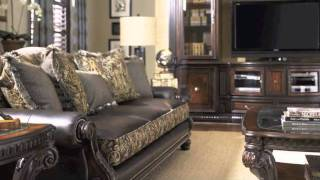 Fairmont Designs Home - Grand Estates Collection