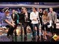 El Hormiguero 3 0 Momento Fan Con Los Backstreet Boys mp3