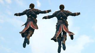 Assassin's Creed Unity Legendary Templar Brothers Ultra GTX 970