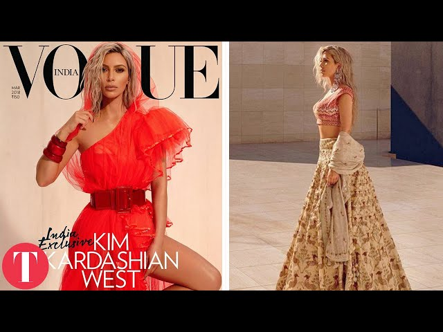 10 Most Controversial Vogue Magazine Covers | Talko News