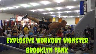 Video Battle of the Bars 4 : Brooklyn Tank 718 vs. Bruce Leroy download MP3, 3GP, MP4, WEBM, AVI, FLV Maret 2018