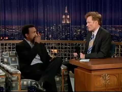 Conan O'Brien 'Tim Meadows 9/3/04