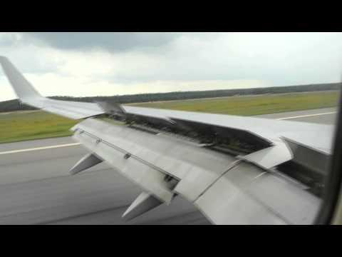 Malaysia Airlines : MH755 Landing At Kuala Lumpur