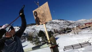 Solar Painting Time-lapse(Solar Pyrography)