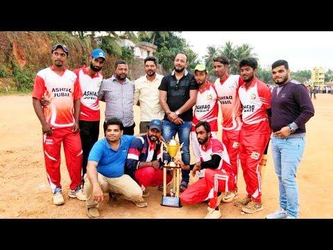 6 Ball 4 Run Required | NM Jeppu VS Kadri Cricketers | Aatif NM |