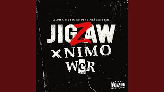 Wer (feat. Nimo)