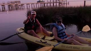 Ocean Kayak Malibu Two Kayak Review