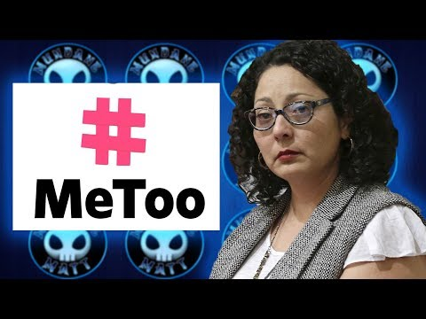 Vocal #MeToo supporter accused of Sexual Harassment