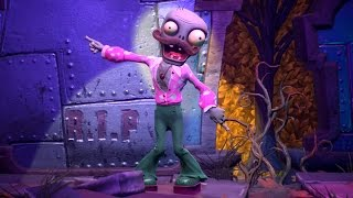 Plants Vs Zombies: Garden Warfare 2 - Joining The Zombie Army!