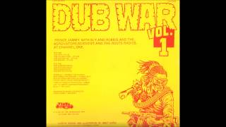 Prince Jammy ‎- Dub War Vol.1