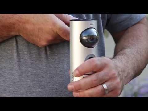 Videoportero inalambrico conteste en su celular wifi youtube - Video portero inalambrico ...