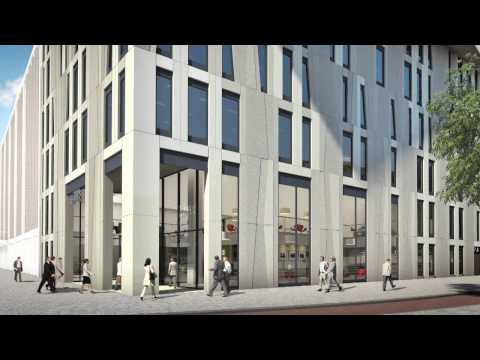 Blaak 8 Rotterdam GROUP A Hannover Leasing.wmv