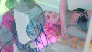 Смотреть клип Blu Detiger - Tangerine