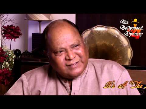 Exclusive Interview of Mohammed Aziz