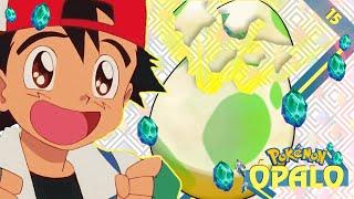 HABLEMOS... Y LA APERTURA DEL GRAN HUEVO | Pokémon OPALO HARDLOCKE Ep.15