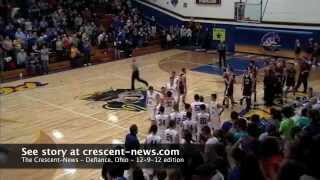 Great sportsmanship! Opposing team allows player with Down syndrome to score