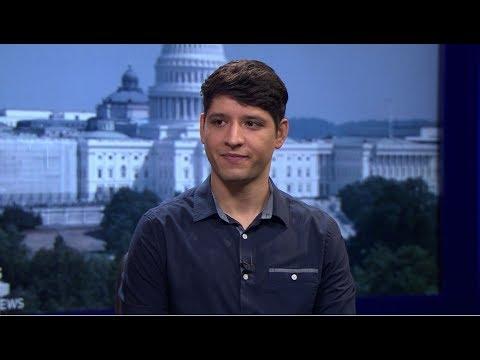Perspectives on DACA - 'Dreamer' Robert Nuñez