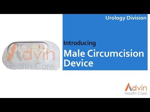 Plastibell Circumcision Device