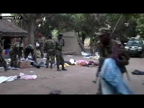 Moçambique volta a viver momentos de guerra