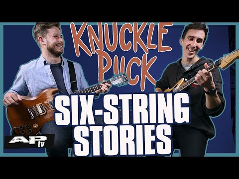 Knuckle Puck On How NOT to Play blink-182 Riffs and Their New 20/20 Overdrive Pedal