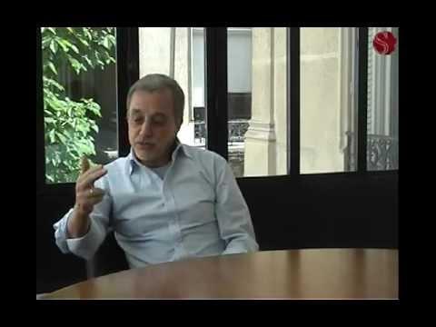 ENTRETIEN AVEC Mario GONZALEZ Trailer