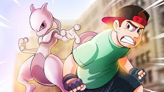 POKEMON PIXELMON ‹ EduKof LIVE STREAM ›
