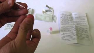 видео Анализ крови на ВИЧ