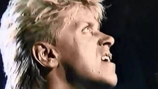 Peter Cetera - Glory of Love (HQ STUDIO/1986)