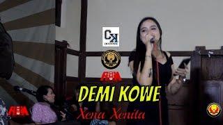 Gambar cover CK INTERPRISE XENA XENITA DEMI KOWE (Pendhoza)