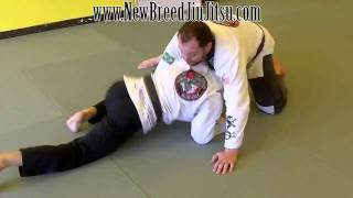 How To Safely Escape From Sidemount – Jiu Jitsu Techniques