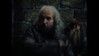 Узник замка ИФ (1988), 1 серия, реж. Георгий Юнгвальд-Хилькевич