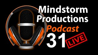 Podcast 31 - Lockdown 3, School Days, Filming And Religion