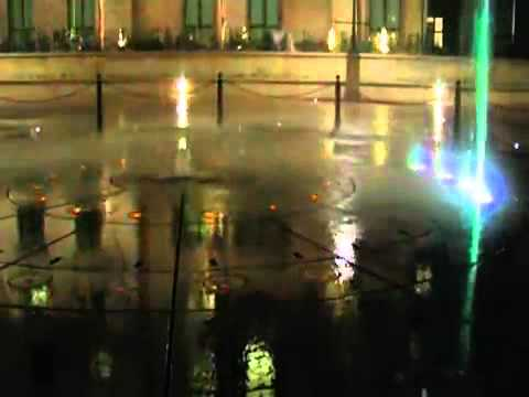 Monte Casino Musical Fountain