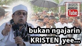 Download lagu BUKAN NGAJARIN KRISTEN BABE JELASIN SEJARAH ISLAM MP3