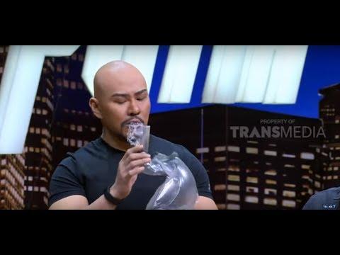 Edible Ballon, Dessert Unik Bikin Suara Berubah | HITAM PUTIH (27/12/18) Part 1