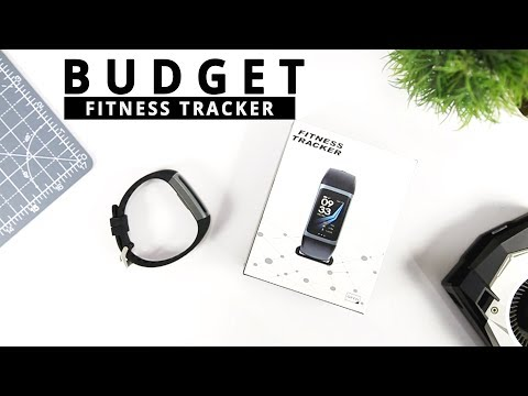 Best Budget Fitness Tracker ft. G26 Smart Band (Better then