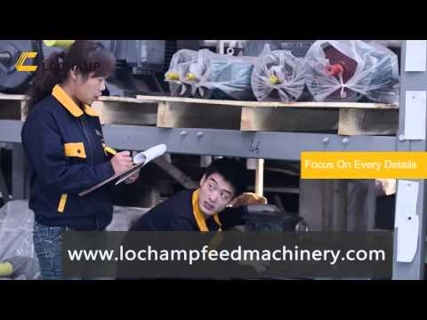 Feed Machinery Solution Expert,LoChamp Machinery Manufacturing Co.Ltd