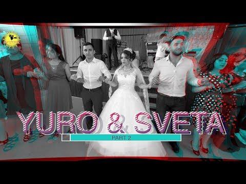 Yuro & Sveta / Dawata Ezdia 2019 / Gießen,Germany / Kote Avdalyan / Ibrahim Khalil PART 2