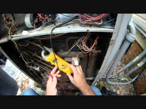 HVAC Service- American Standard Heat Pump Fall Service