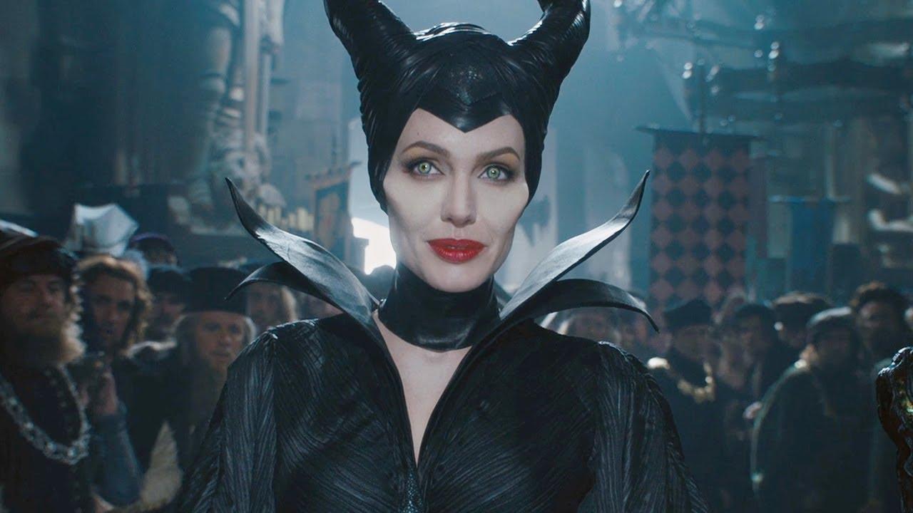ต วอย างท 2 Maleficent กำเน ดนางฟ าป ศาจ Official ซ บไทย