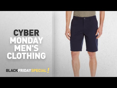 Cyber Monday Caribbean Joe Men's Clothing: Caribbean Joe Men's Super Soft Weekend Boardwalk Cotton