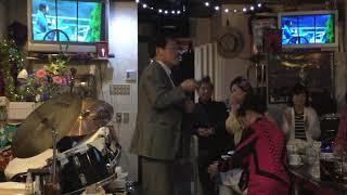 第127回ラーク祭り中川二郎元世界チャンプ!