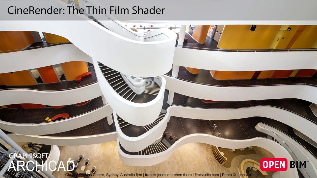 Shader Effects (CineRender Surfaces) | User Guide Page