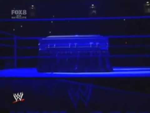 Jeff Hardy vs The Undertaker Extreme Rules part 1