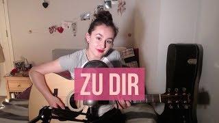 LEA - Zu Dir (cover)