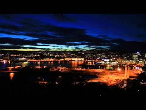 Espen - Oslo nights Augustus 2005