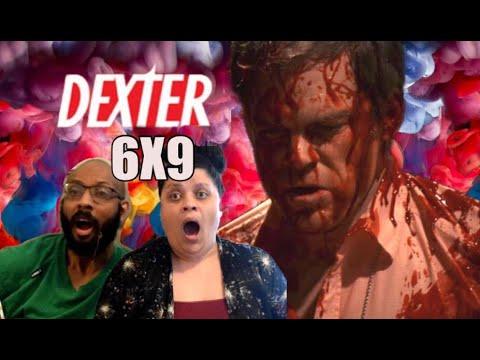 """Download Dexter S6 E9 """"Get Gellar"""" - REACTION/REVIEW!!!"""